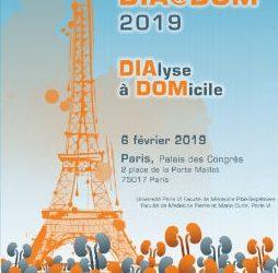 Le congrès SUN et le Séminaire DIA&DOM du 6 au 8 février à Paris