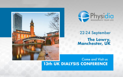 Physidia Symposium UK dialysis conference 2021 Solution for frequent home Hemodialysis