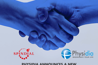 Physidia and Spindial annonce their Partnership Italian and European Market