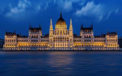 Physidia en route pour Budapest à l'occasion du salon européen de l'ERA-EDTA