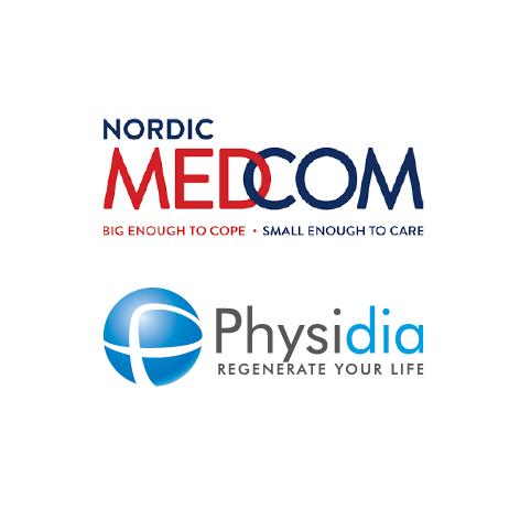 Nordic Medcom AB, a new distributor agreement