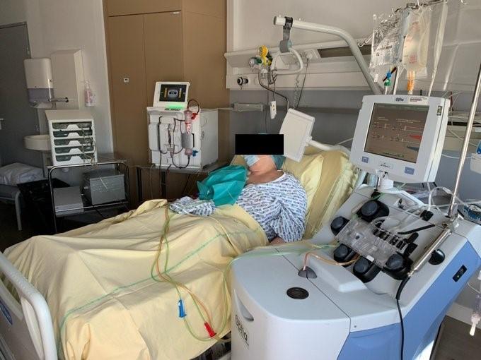 PHYSIDIA se mobilise à côté des équipes soignantes pendant la crise sanitaire